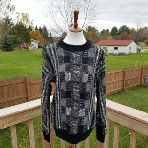 Vintage 90s Limited Edition Expressions Sweater